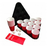 Beer Pong Kit gobelets